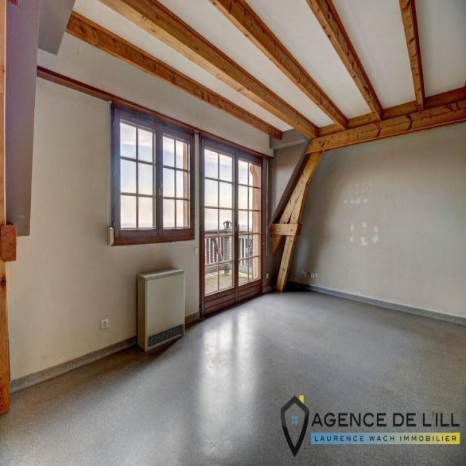 Offres de location Appartement Saint-Hippolyte (68590)