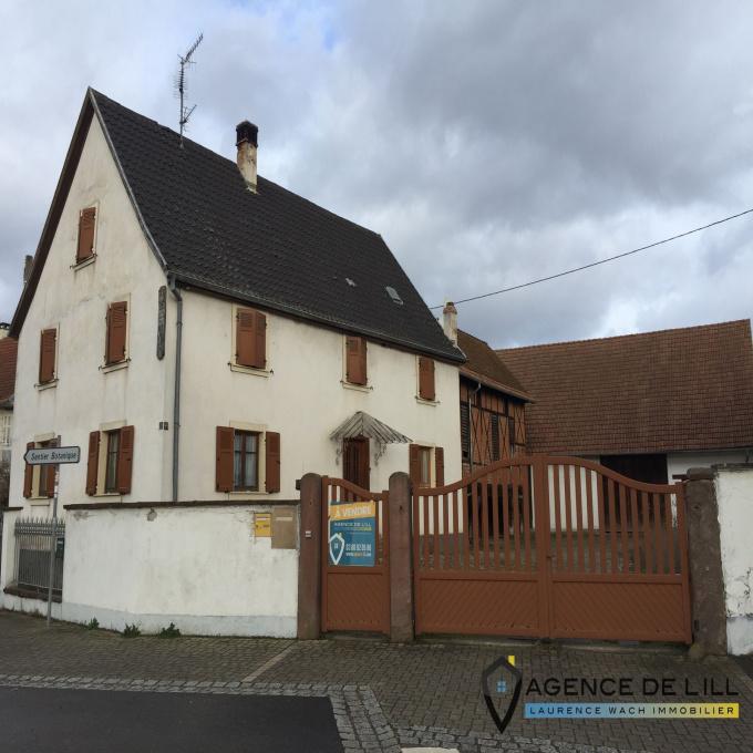 Offres de vente Maison Ohnenheim (67390)