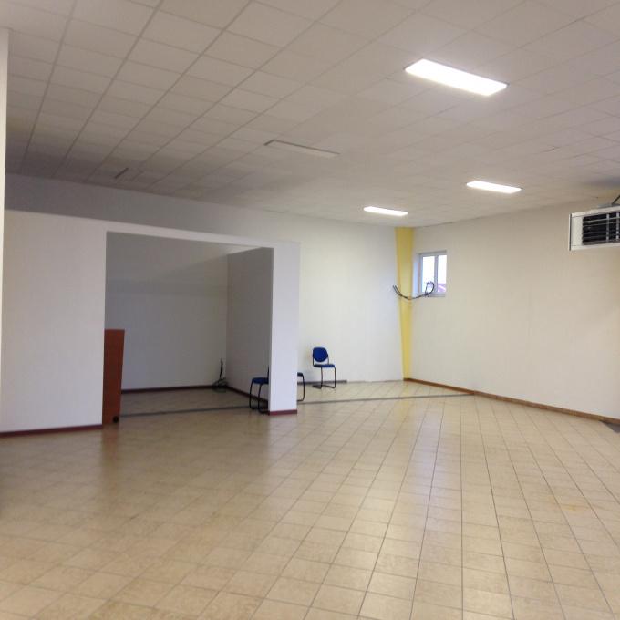 Location Immobilier Professionnel Local commercial Huttenheim (67230)
