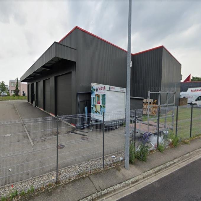 Location Immobilier Professionnel Entrepôt Sélestat (67600)