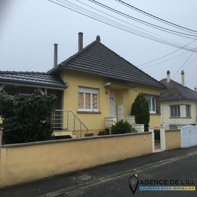 Offres de vente Maison Marckolsheim (67390)