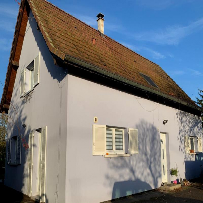 Offres de vente Maison Grussenheim (68320)