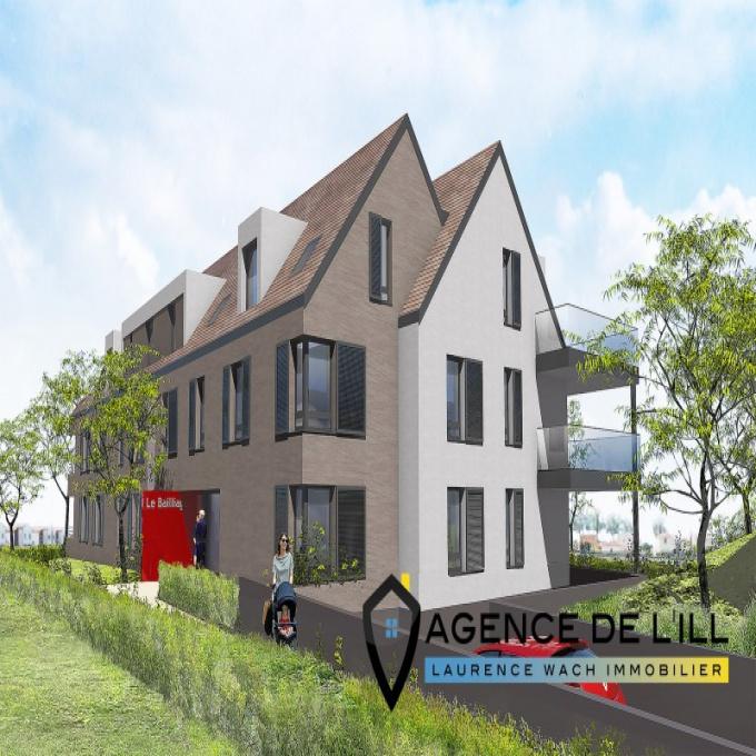 Offres de vente Appartement Châtenois (67730)