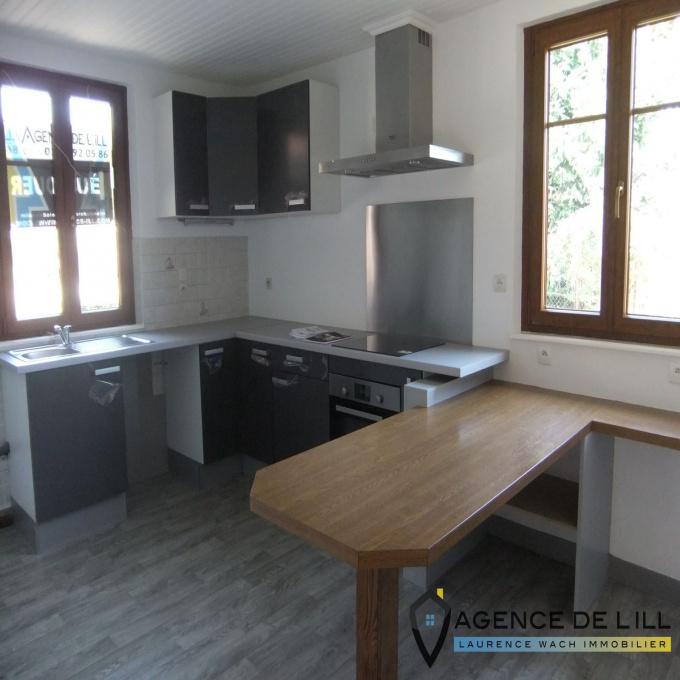 Offres de location Maison Ebersheim (67600)