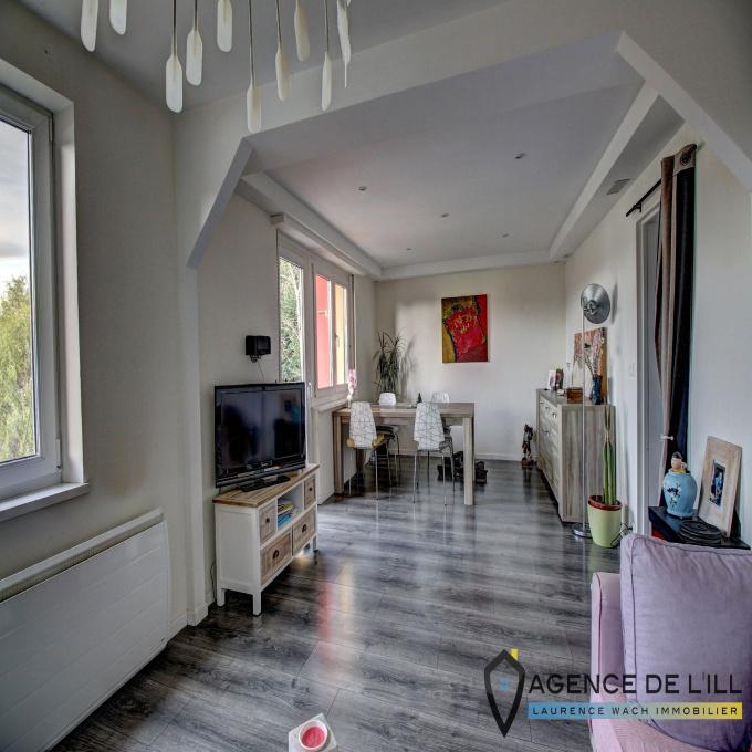 Offres de vente Appartement Wittisheim (67820)