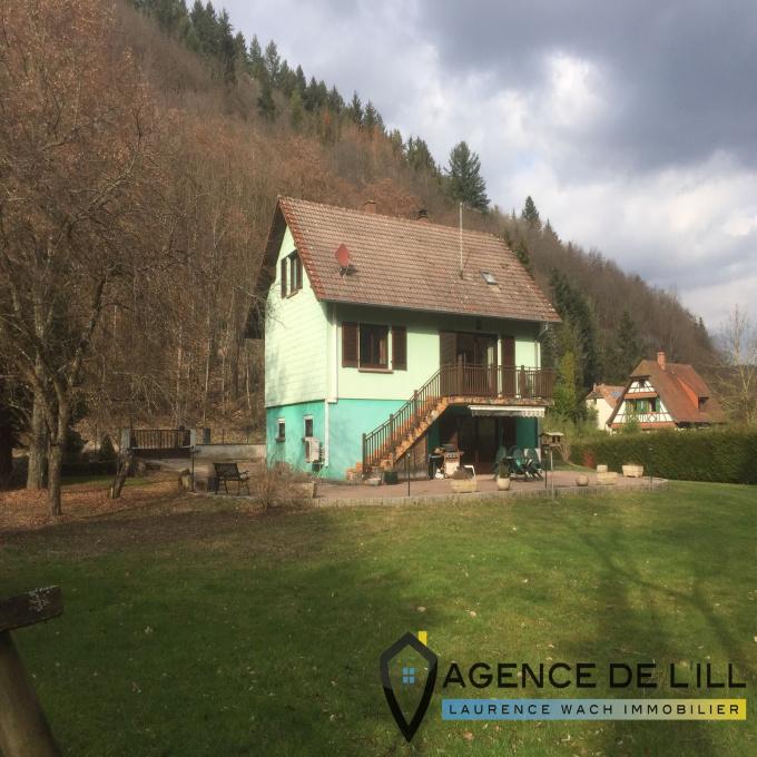 Offres de vente Maison Lalaye (67220)