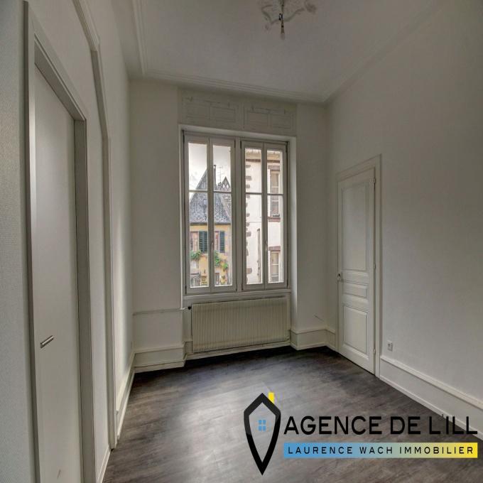 Offres de location Appartement Ribeauville (68150)
