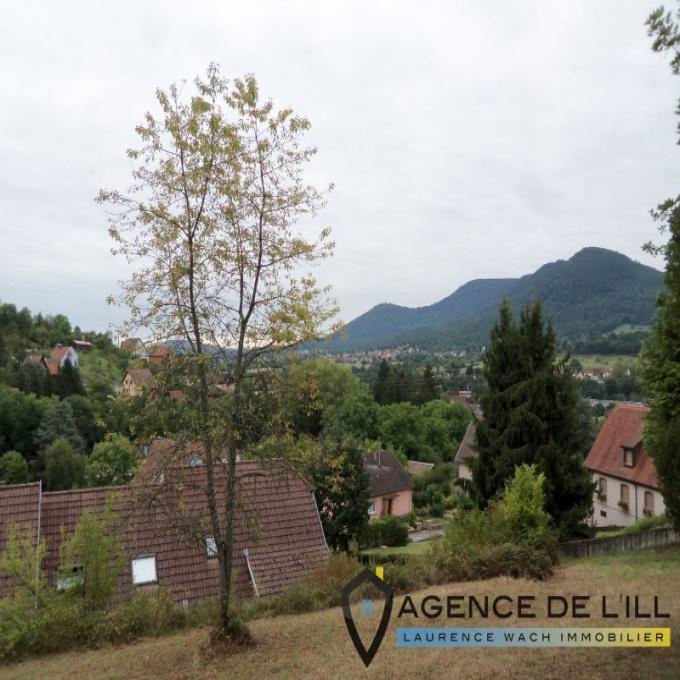 Offres de vente Terrain Thanvillé (67220)