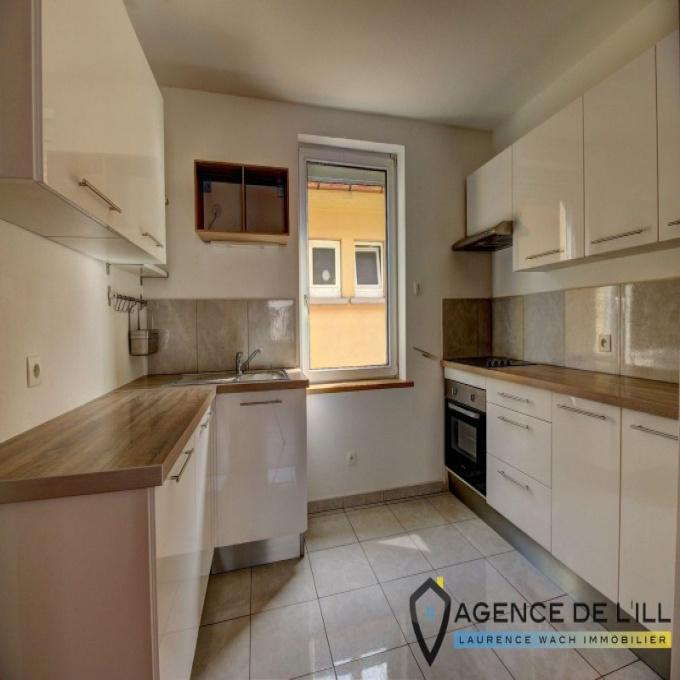 Offres de location Appartement Hilsenheim (67600)