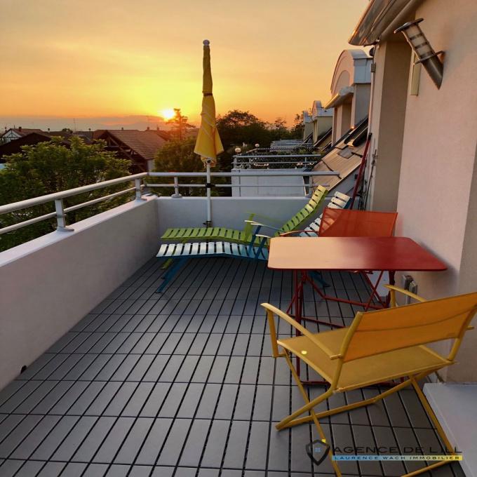 Offres de vente Appartement Marckolsheim (67390)
