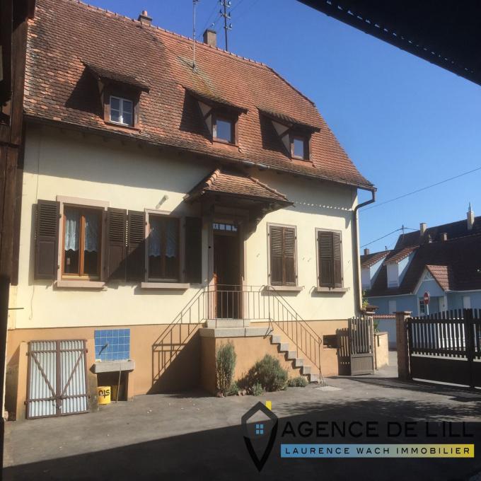 Offres de vente Maison Bindernheim (67600)