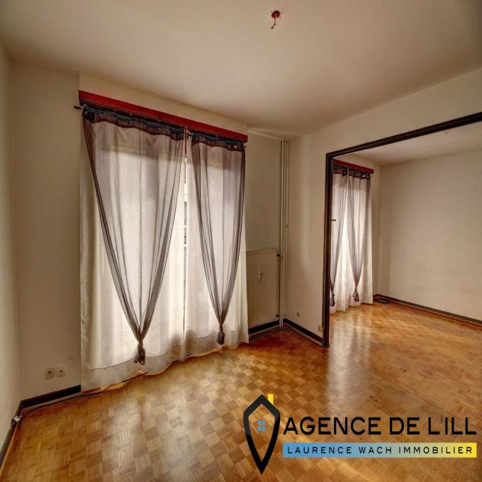 Offres de location Appartement Châtenois (67730)