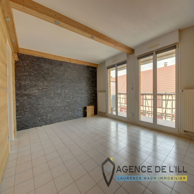 Offres de vente Appartement Huttenheim (67230)