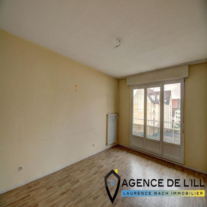 Offres de location Appartement Colmar (68000)