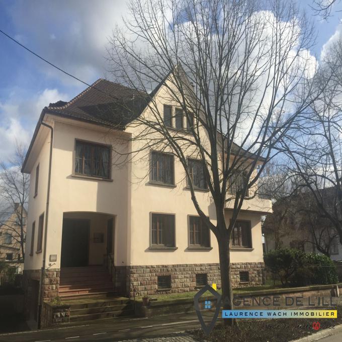 Offres de vente Maison Sélestat (67600)