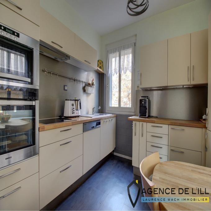 Offres de vente Appartement Schiltigheim (67300)