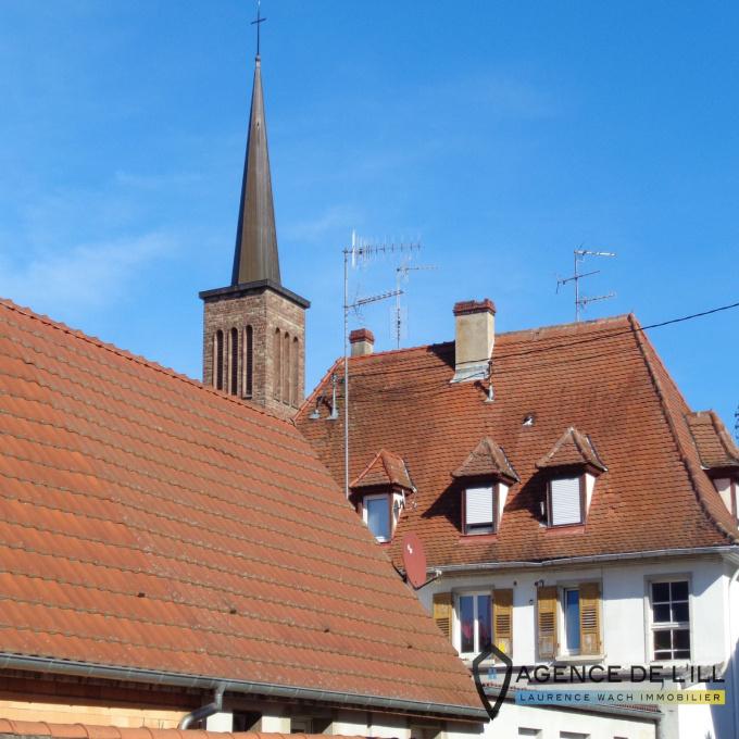 Offres de vente Immeuble Marckolsheim (67390)
