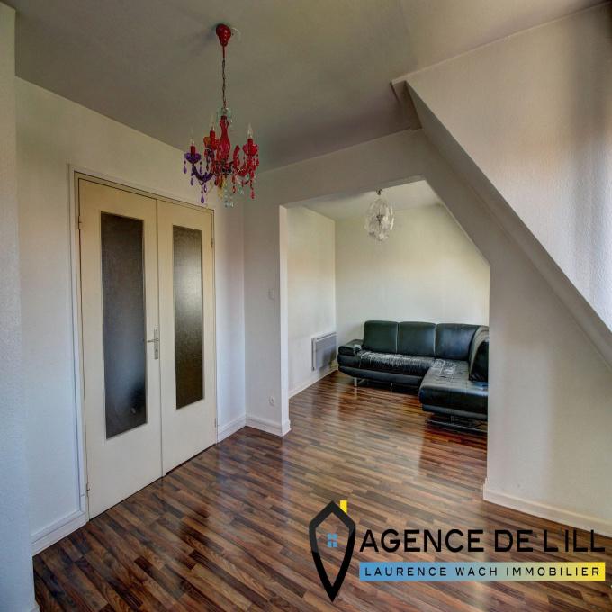 Offres de location Appartement Sélestat (67600)