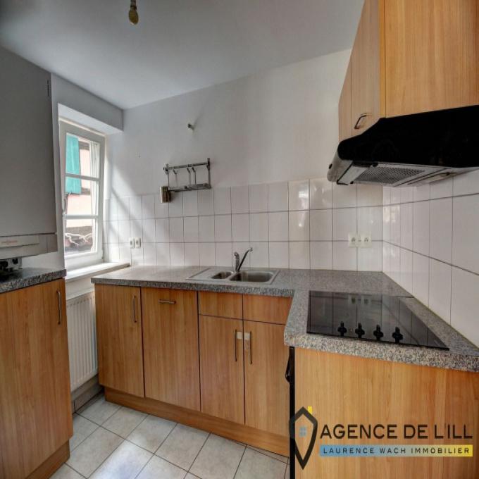 Offres de location Appartement Riquewihr (68340)