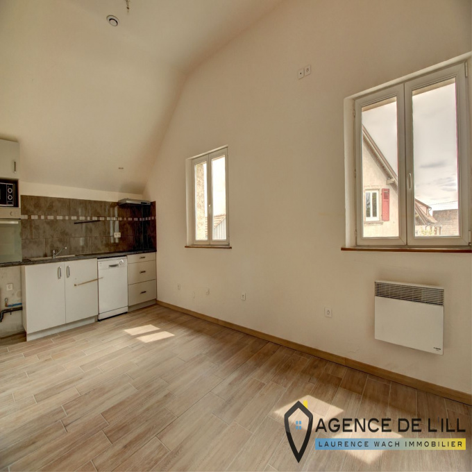 Offres de location Appartement Scherwiller (67750)