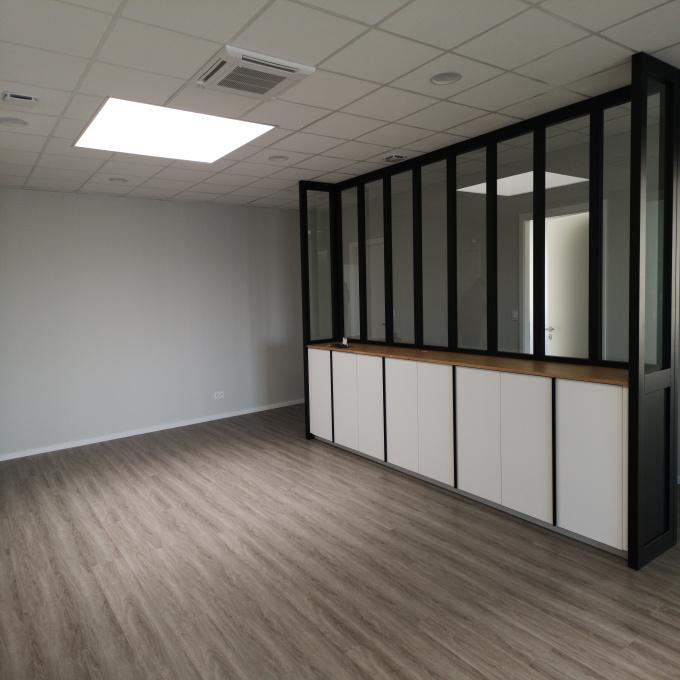 Location Immobilier Professionnel Bureaux Sélestat (67600)