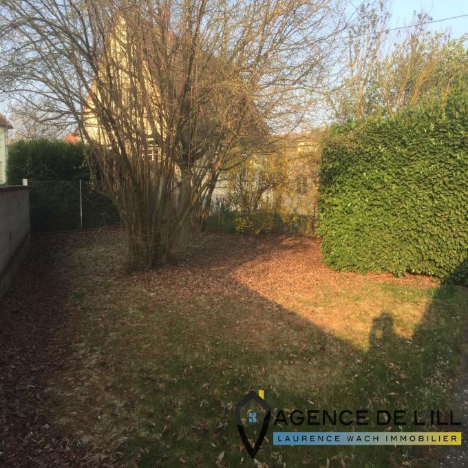 Offres de vente Terrain Sundhouse (67920)