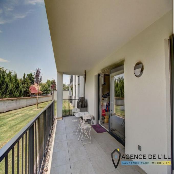 Offres de location Appartement Marckolsheim (67390)