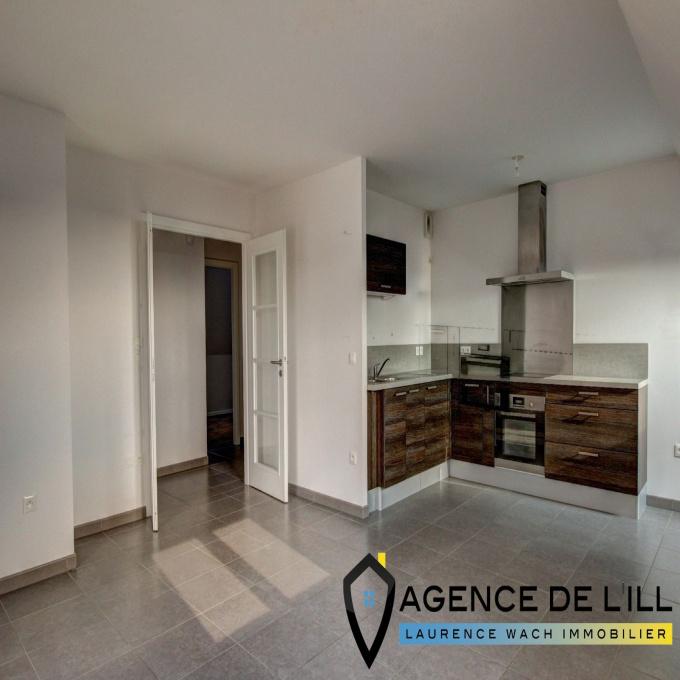 Offres de vente Appartement Dambach-la-Ville (67650)