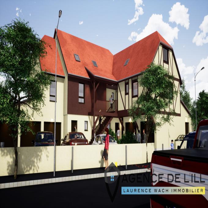 Offres de vente Appartement Kertzfeld (67230)