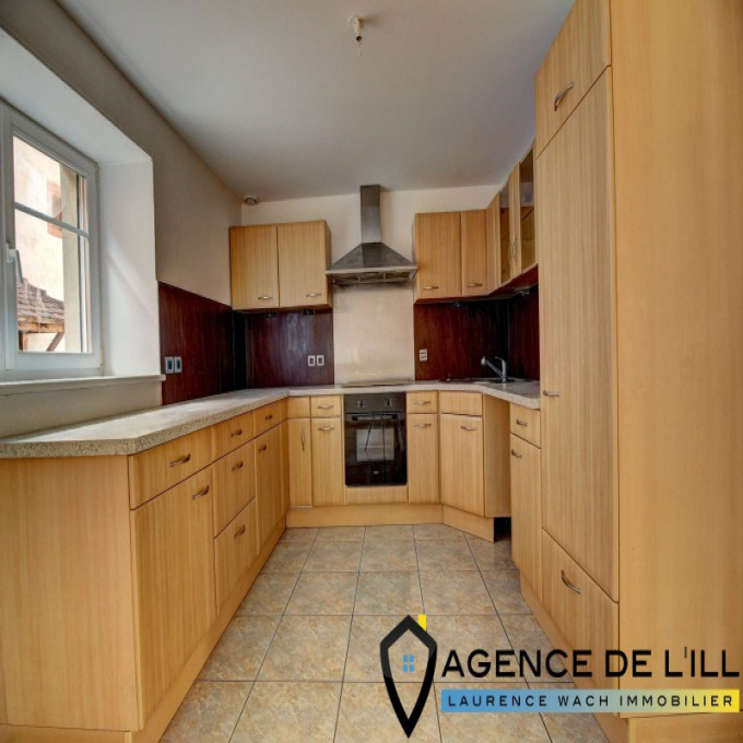 Offres de location Appartement Nothalten (67680)