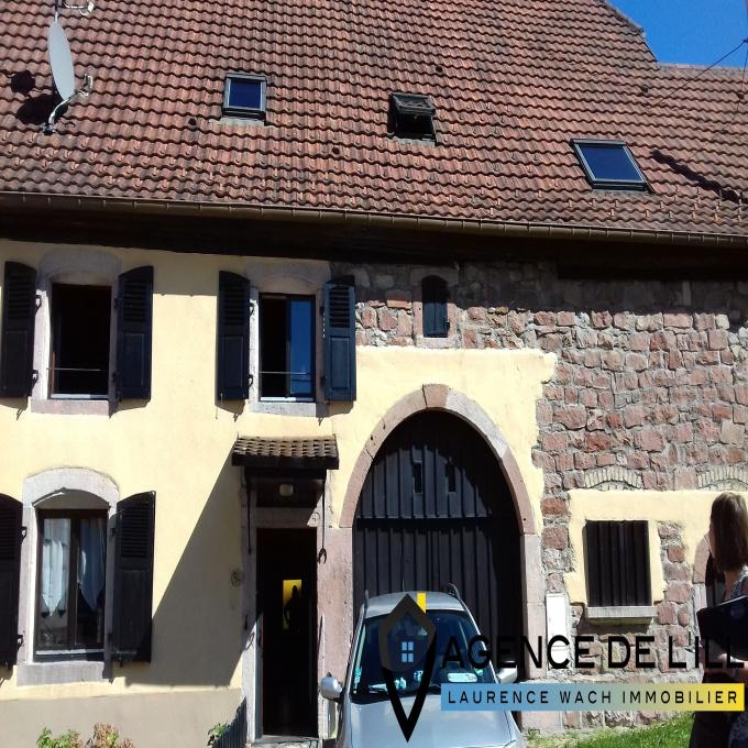 Offres de location Maison Urbeis (67220)