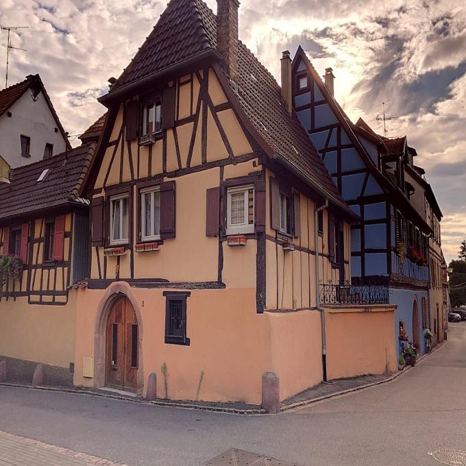 Offres de vente Maison Ribeauville (68150)