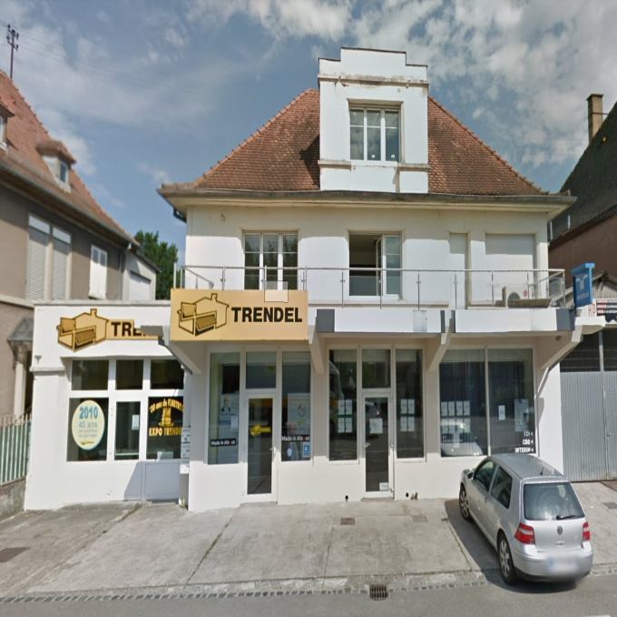 Offres de vente Immeuble Sélestat (67600)