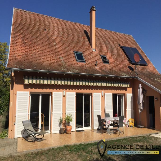 Offres de vente Maison Scherwiller (67750)