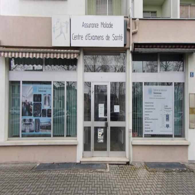 Vente Immobilier Professionnel Local commercial Sélestat (67600)
