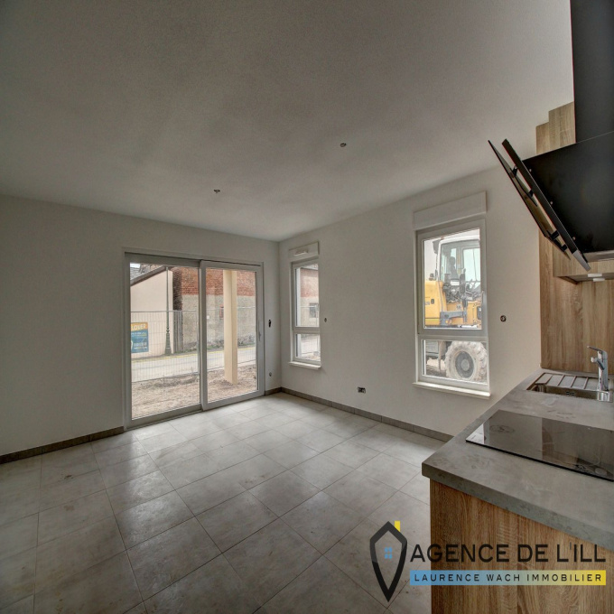 Offres de location Appartement Ohnenheim (67390)