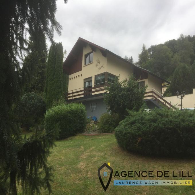 Offres de vente Maison Le Hohwald (67140)