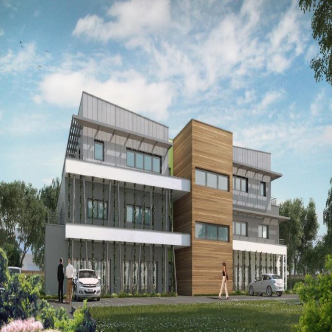 Vente Immobilier Professionnel Bureaux Marckolsheim (67390)