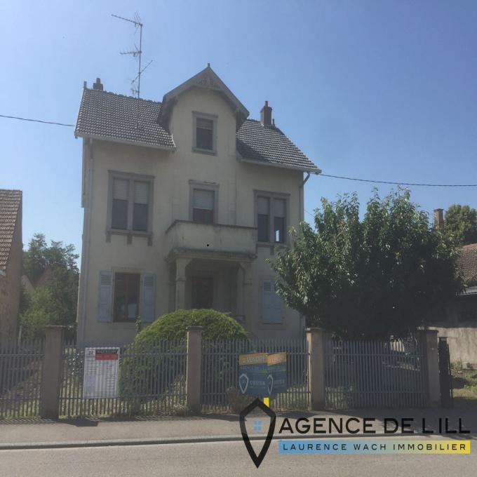 Offres de vente Maison Châtenois (67730)