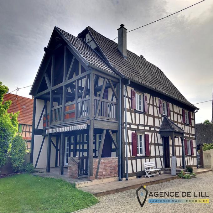 Offres de vente Maison Artolsheim (67390)