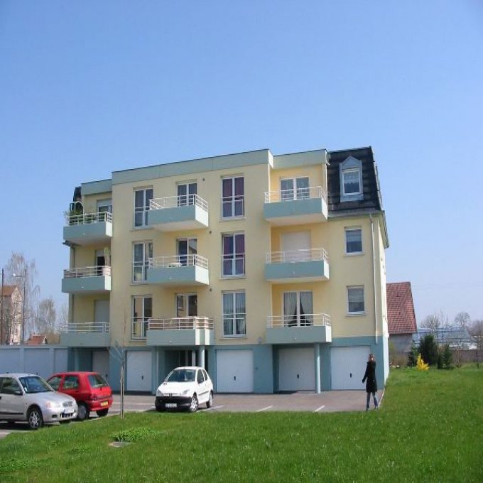 Offres de vente Appartement Sélestat (67600)