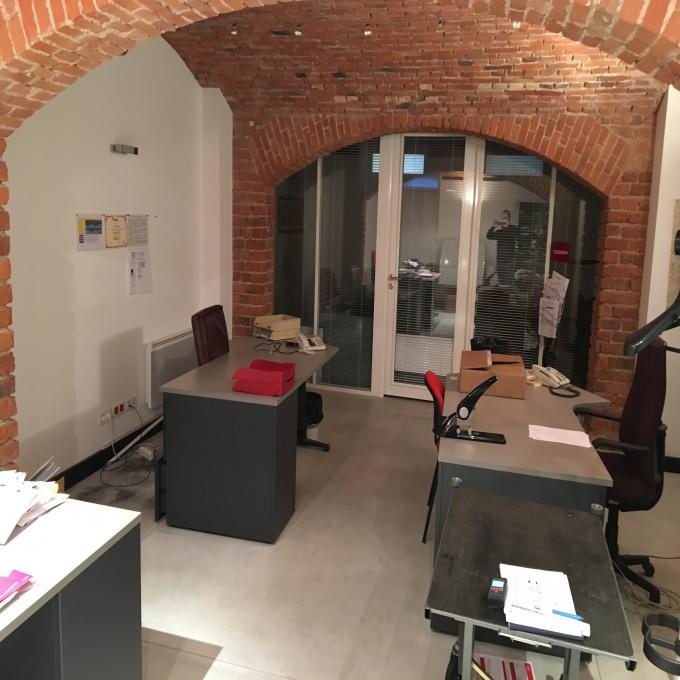 Location Immobilier Professionnel Bureaux Colmar (68000)