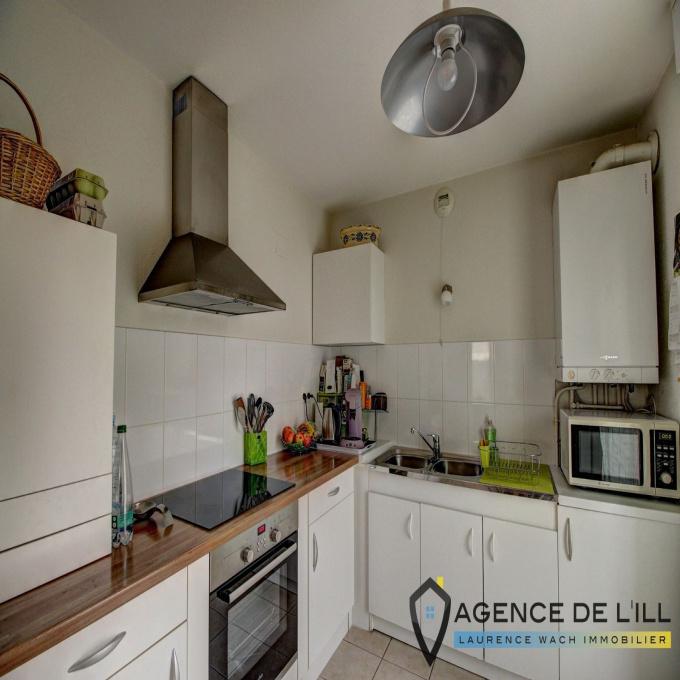 Offres de location Appartement Sundhouse (67920)