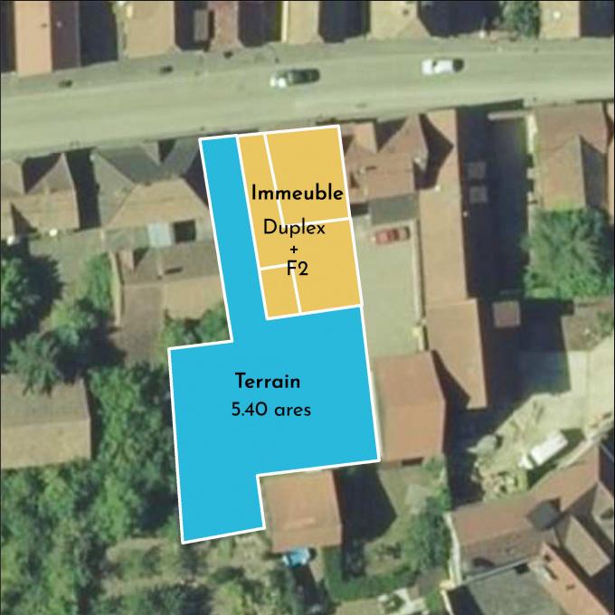 Offres de vente Terrain Scherwiller (67750)