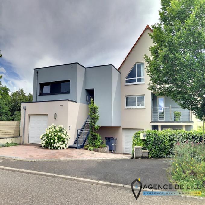 Offres de vente Maison Benfeld (67230)