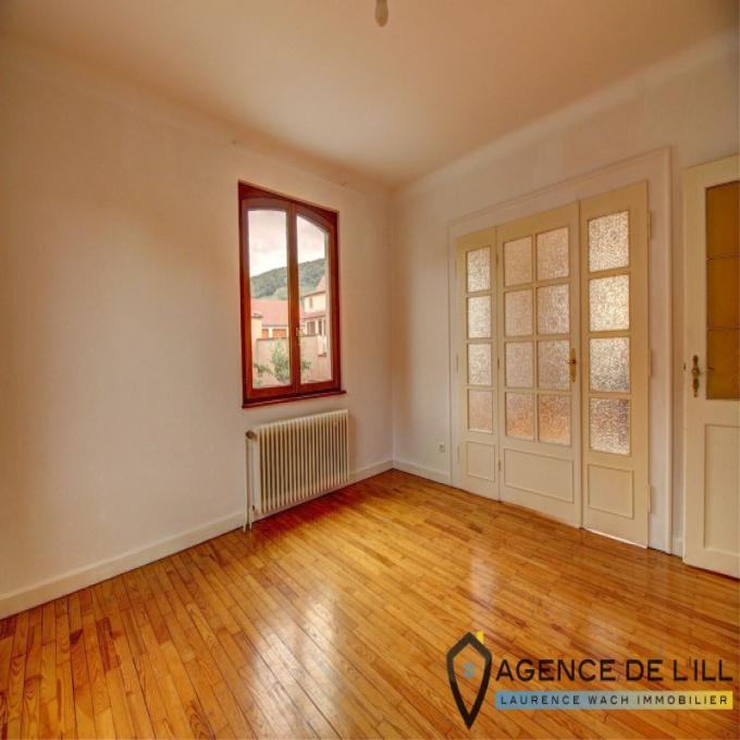 Offres de location Maison Saint-Hippolyte (68590)