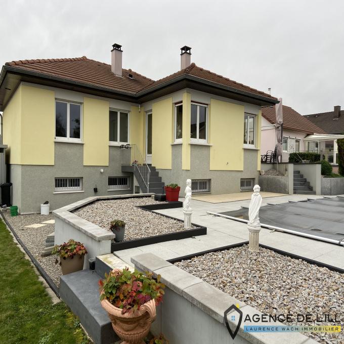 Offres de vente Maison Uffheim (68510)