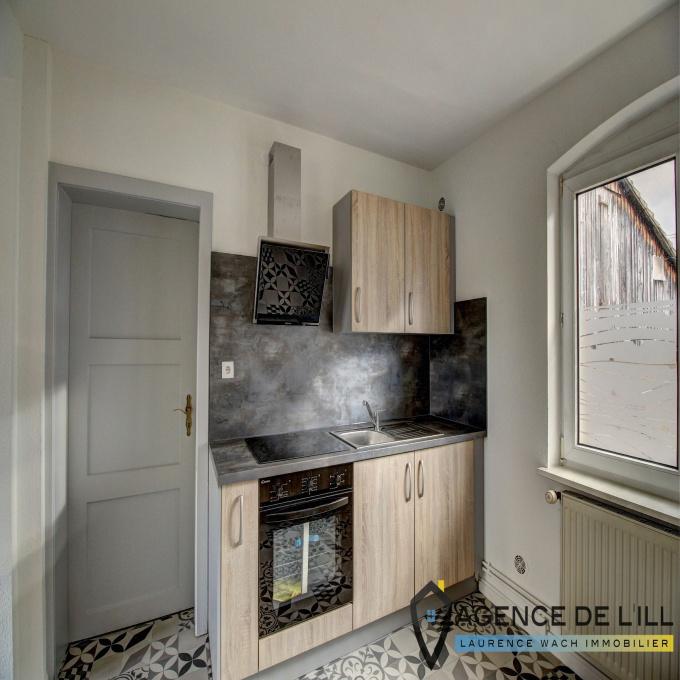 Offres de location Maison Marckolsheim (67390)