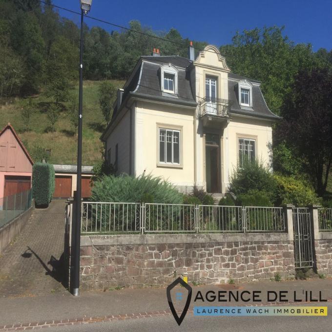 Offres de vente Maison Lièpvre (68660)