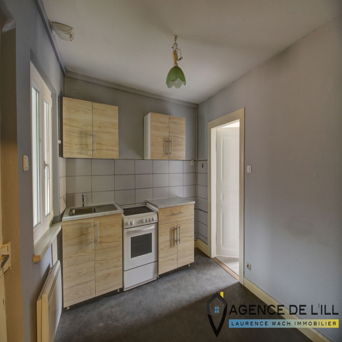 Offres de location Appartement Huttenheim (67230)